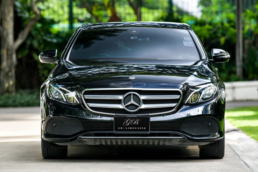 gb limousine by business class