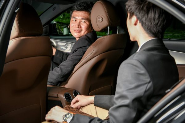 thailand limousine airport transfer